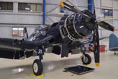 Lone Star Flight Museum, Galveston, TX. 18-3-2017