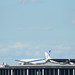 SFJ A320 and ANA B777 at the End of D-runway of Haneda Airport 3