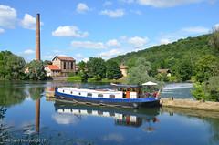 Canal du Rhone au Rhin - Photo of Grandfontaine