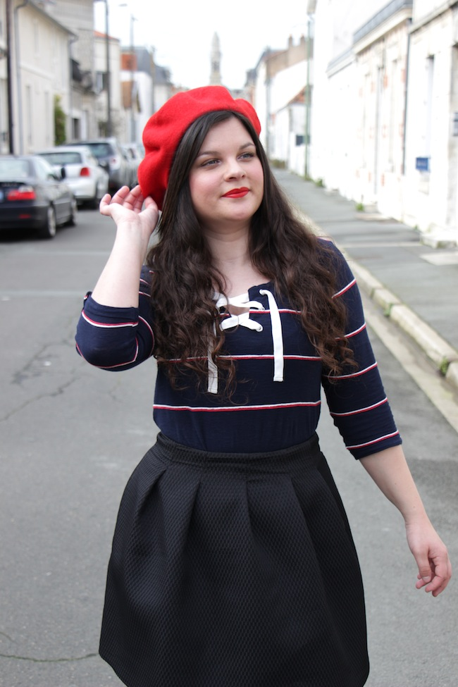 comment_porter_mariniere_bleu_marine_rouge_blog_mode_la_rochelle_2