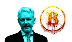Julian Assange Predicts The End of Bitcoin?