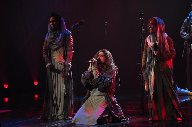Eurovision Ukraine Semifinal 2