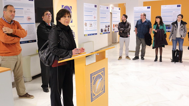 Ciencia Internacional en la UPO