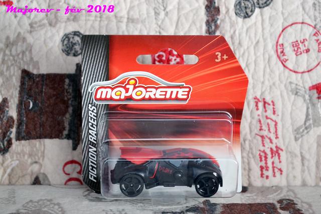 N°230R - Fiction Racers 40516543472_23ec1a5222_z