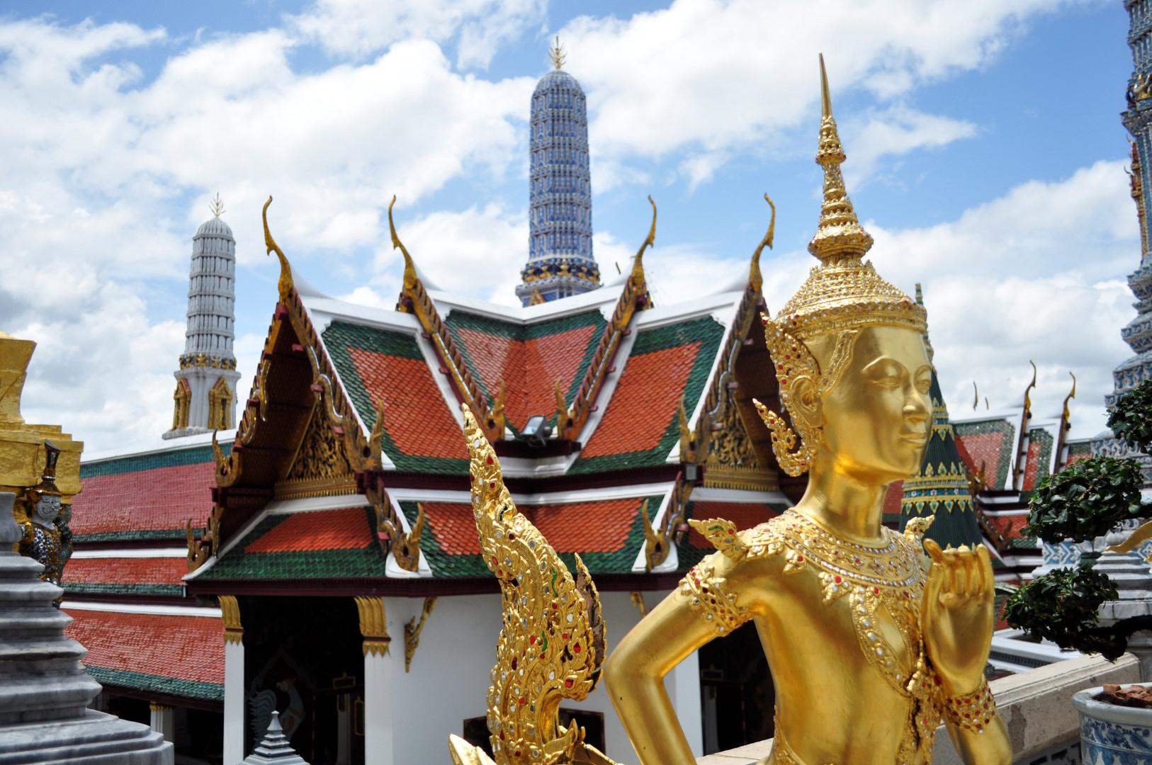 Qué hacer en Bangkok, qué ver en Bangkok, Tailandia qué hacer en bangkok - 40536743412 059835e8eb o - Qué hacer en Bangkok para descubrir su estilo de vida