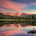Sprague lake RMNP by dstocksick1