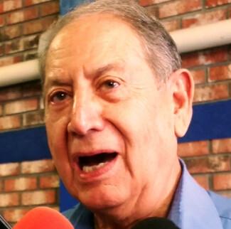 Isaac Becerra Martin