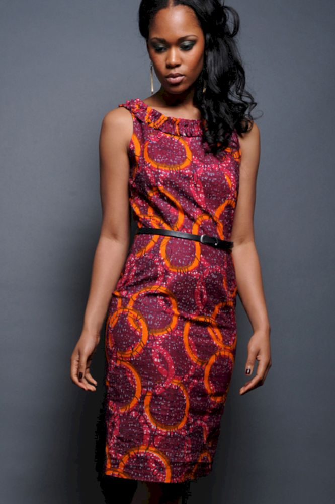 23+ Image of African Mode Clothes Styles