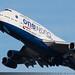 G-CIVK - Boeing B747-436 [1104/25818] - British AIrways - EGLL / London Heathrow Airport - 9 December 2017