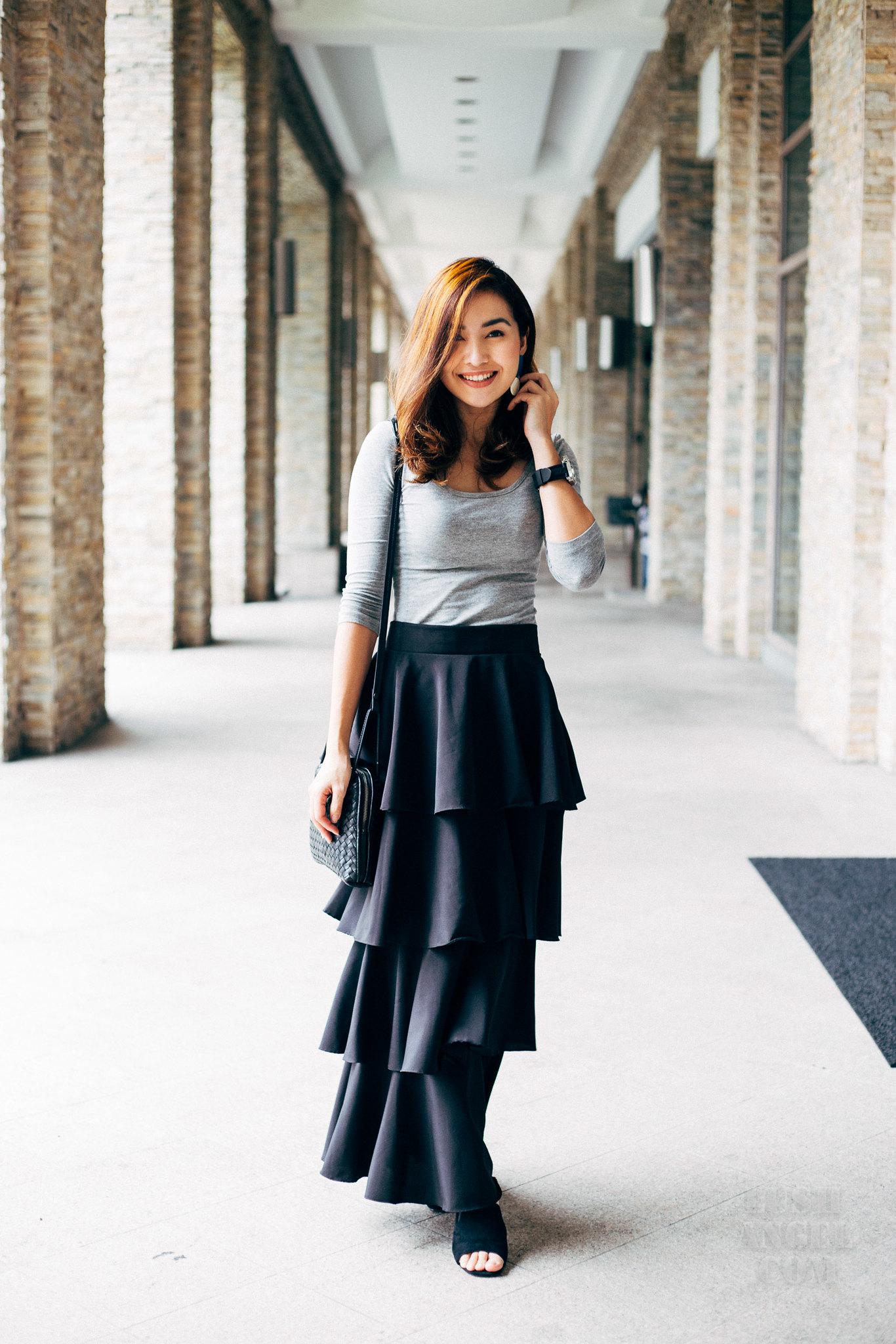 long-ruffled-skirt