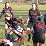 More U16's + Ladies v Cartha