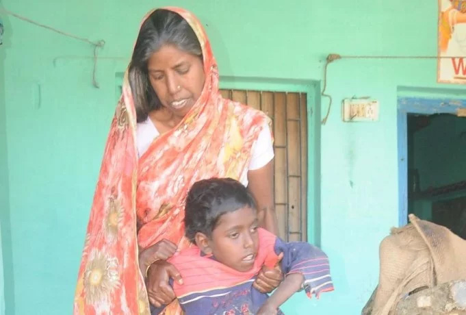 हर घर में हैं बीमार - फोटो : अमर उजाला