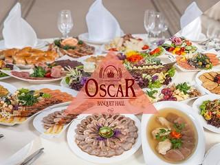 """""""OSCAR Banquet Hall"""" Nunta 2018! Creăm povești frumoase! Nunta de vis!"""