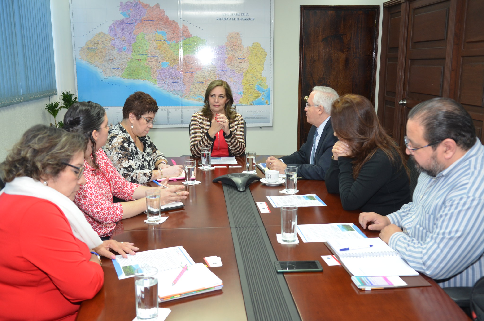 20180214 Presentación del Proyecto de USAID Gobernabilidad Municipal