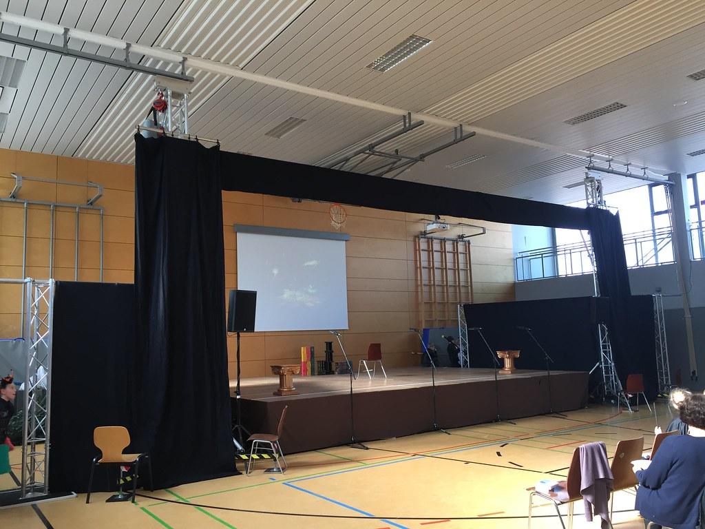 2017 - Theater an der SiWi