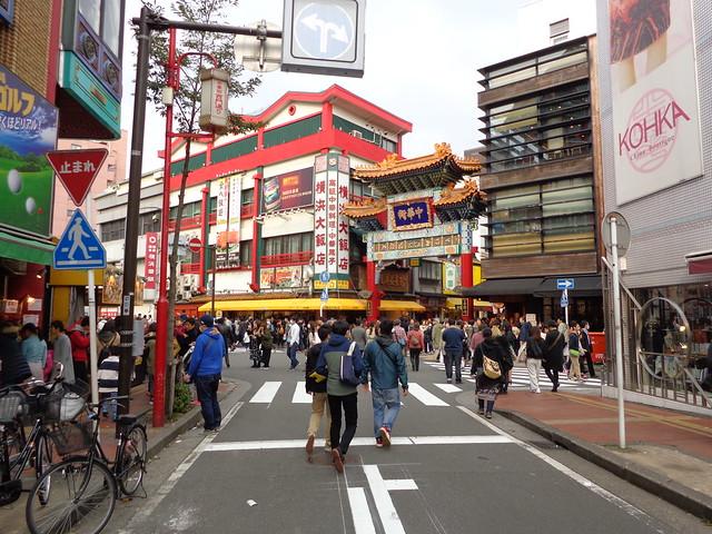 Yokohama15, Sony DSC-W690