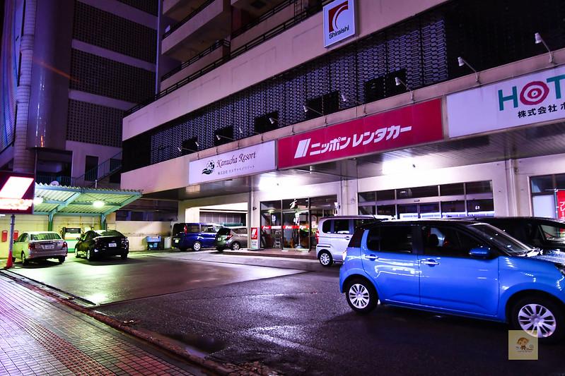 沖繩那霸nest飯店-39