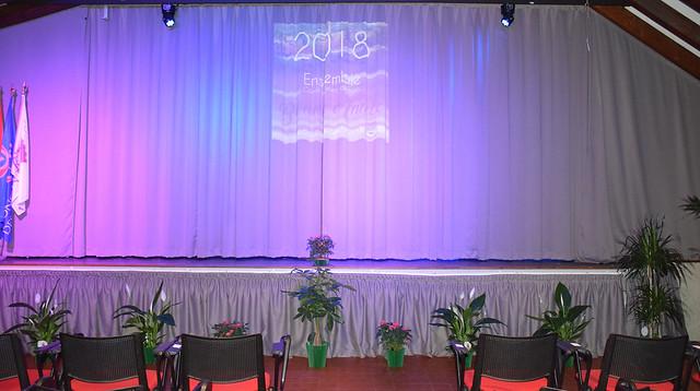 Cérémonie des voeux du Maire et du Conseil Municipal 2018