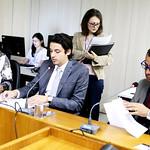 ter, 06/02/2018 - 08:36 - Reunião Ordinária - Comissão de Legislação e JustiçaFoto: Rafa Aguiar