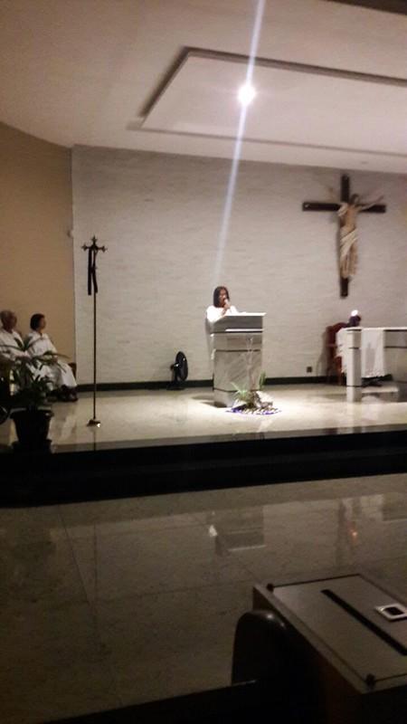 Missa Penitencial São Judas