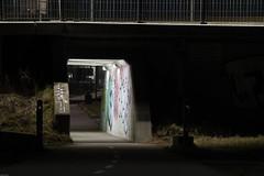 Aalborg by night 5