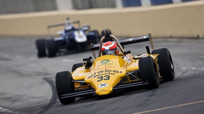Sirkuit Macao Grand Prix, satu-satunya sirkuit di dunia yang digunakan untuk ajang balap motor dan mobil.