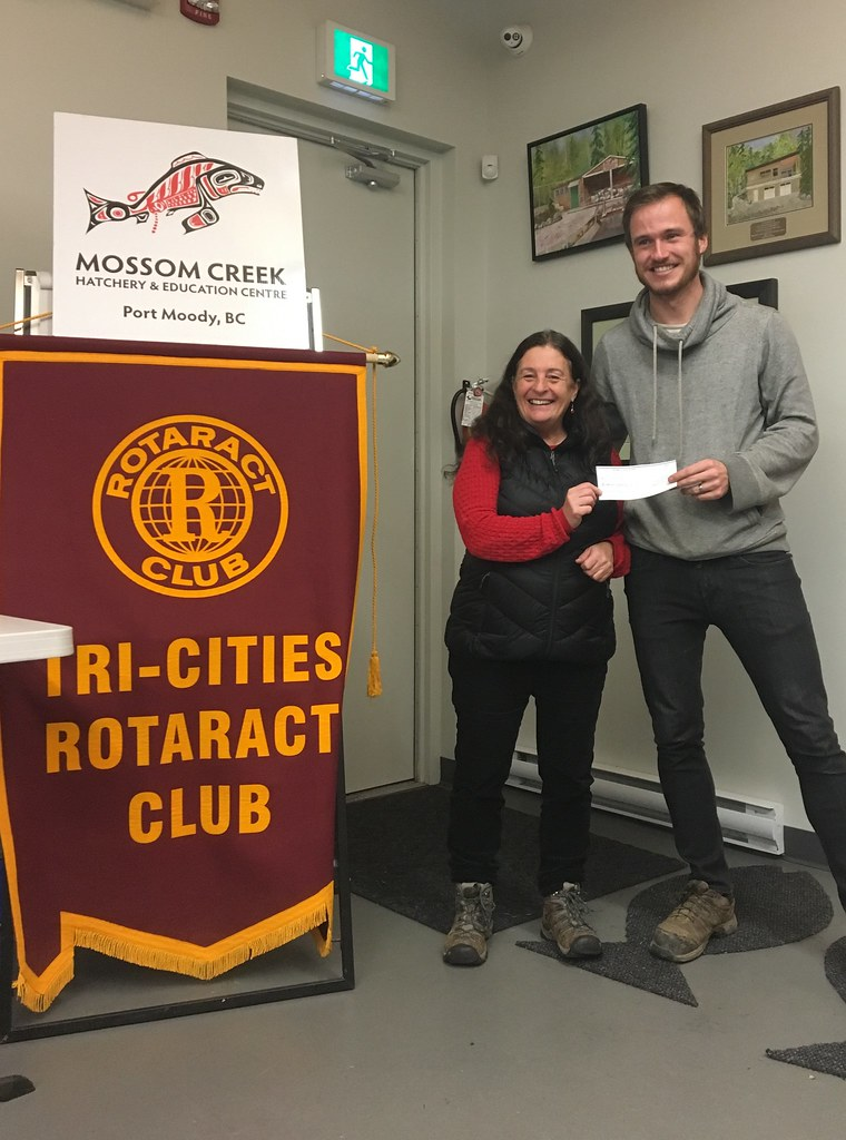 35. $300 from Tri-Cities Rotaract Ian Soutar Nov 2017