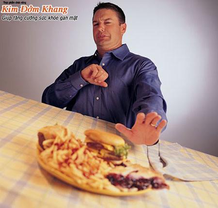 Khó tiêu, đau bụng là rối loạn tiêu hóa hay gặp sau cắt túi mật