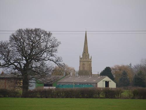 Lower Quinton Church