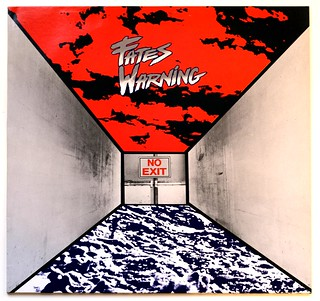 A0474 FATES WARNING No exit OIS MBR (Import) 8119