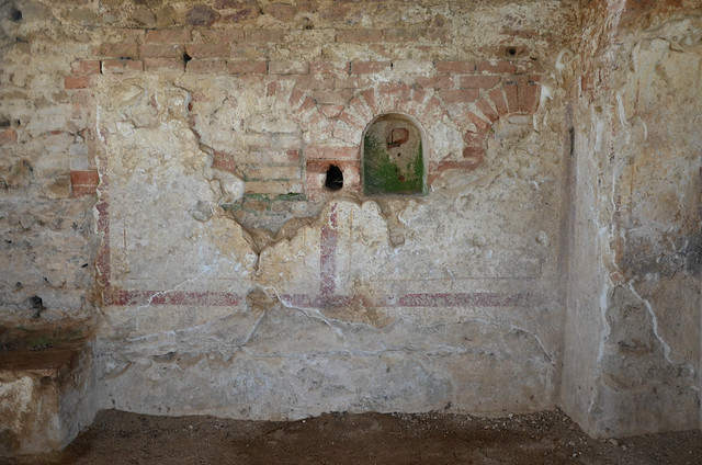 Munigua (Municipium Flavium Muniguensium), Baetica, Spain