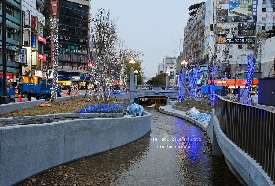 綠川水岸.小京都水岸.台中火車站03