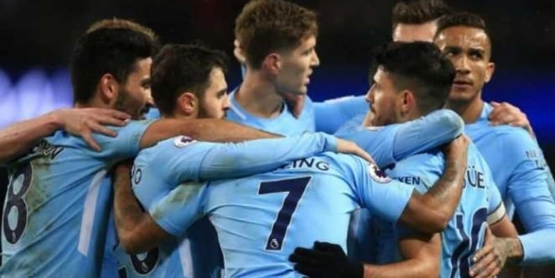 UEFA Kabulkan Permintaan Manchester City