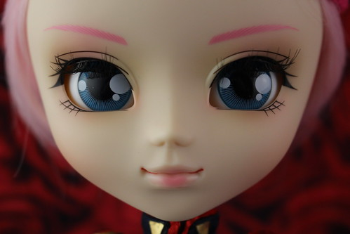 Utena face up