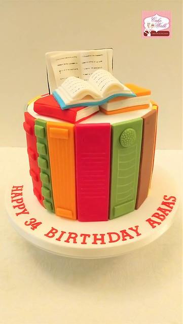 Cake by Cake Walk