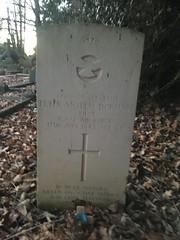 Downham Market Cemetery