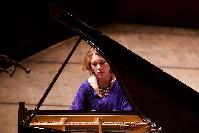 GR Symphony, Tchaikovsky and Gabriela Montero