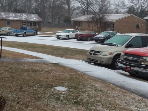 Photo submission from WTVA Weather App
