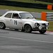 Ford Escort RS1600 Rally Car