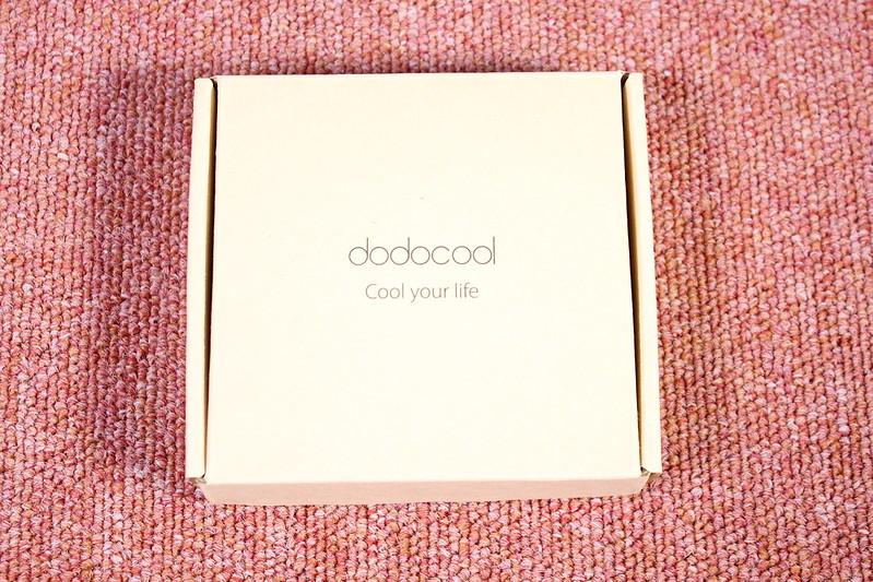 dodocool Qiワイヤレス充電器 開封レビュー (1)