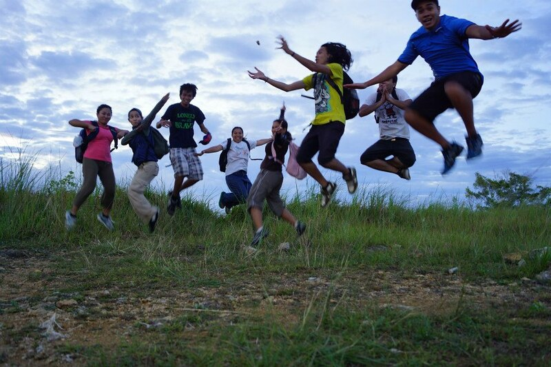 jump shot Kan-Irag