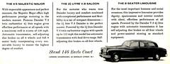 Daimler DR450 Limousine (1965-66)
