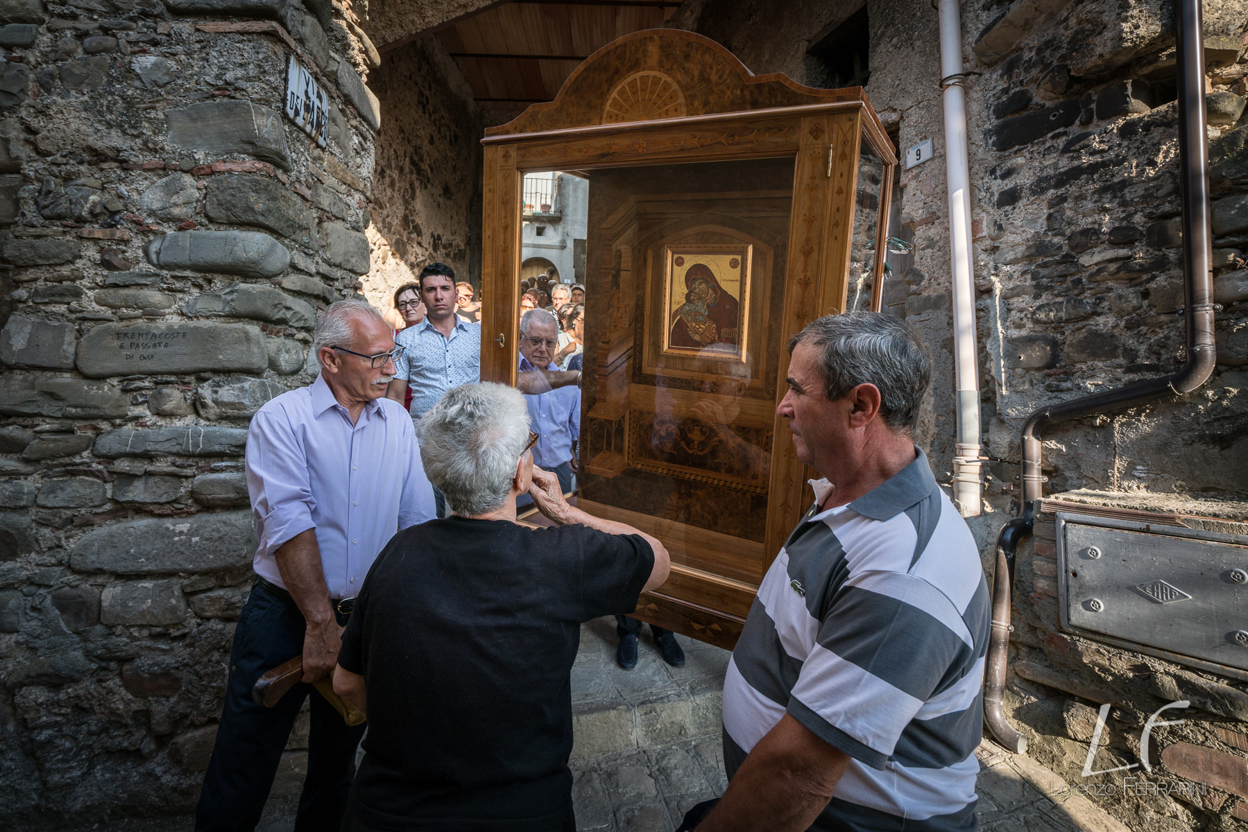 Madonna di Costantinopoli Noepoli