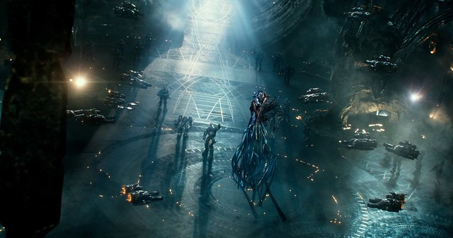 Transformers 5 Son Şövalye4