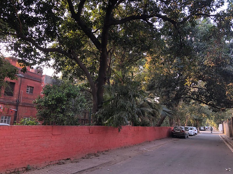 City Walk - Atul Grove Road, Central Delhi
