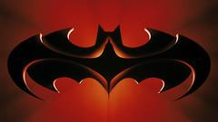 batman y robin logo