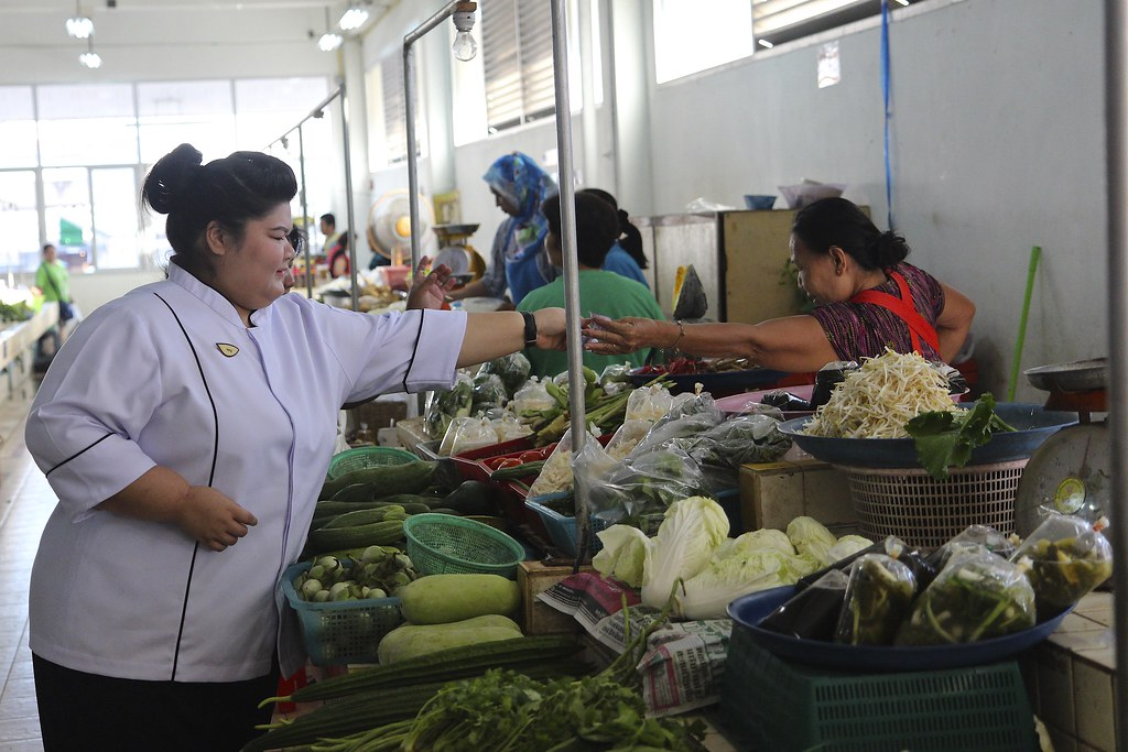 Spice Spoons by Anantara Phuket kokkikoulu