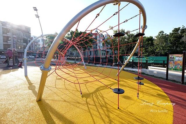 竹東鎮首座兒童公園中正公園31
