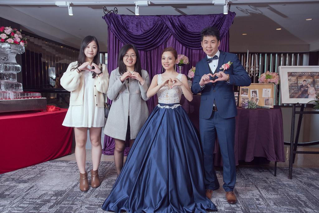 20171210晶華酒店婚禮記錄 (516)
