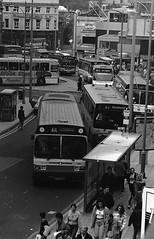 Sheffield in 1992